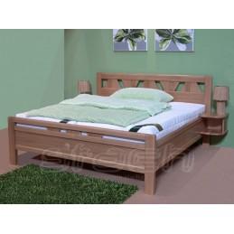 Moderní postel Juliana- Eu MASIV