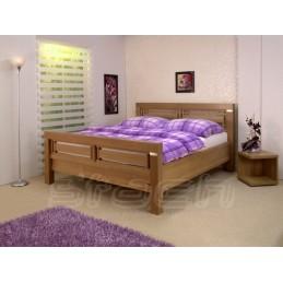 Luxusní postel Elizabeth
