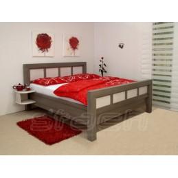 Luxusní postel Charlotte