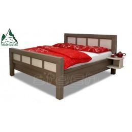 Luxusní postel Charlotte- Eu
