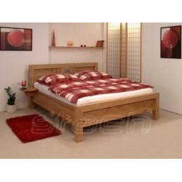 Luxusní postel Victorie-Eu MASIV!