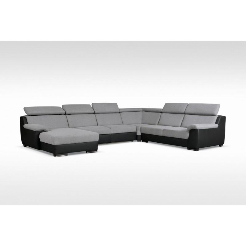 Moderní sedací souprava ELUX U