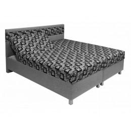 Moderní postel SINDY