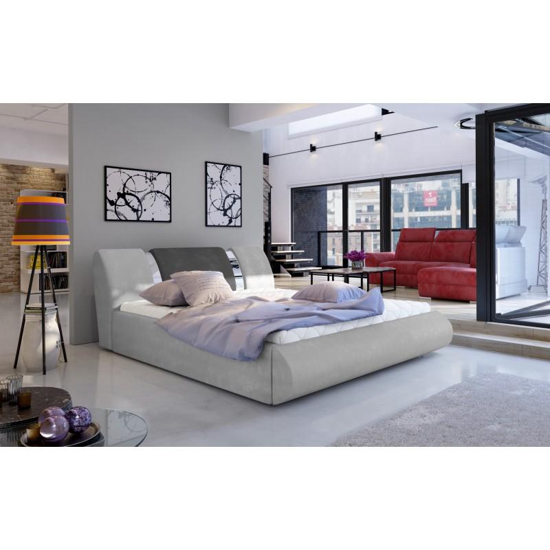 Moderní postel FAVO 01