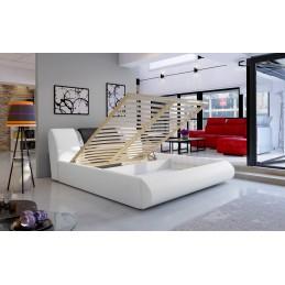 Moderní postel FAVO