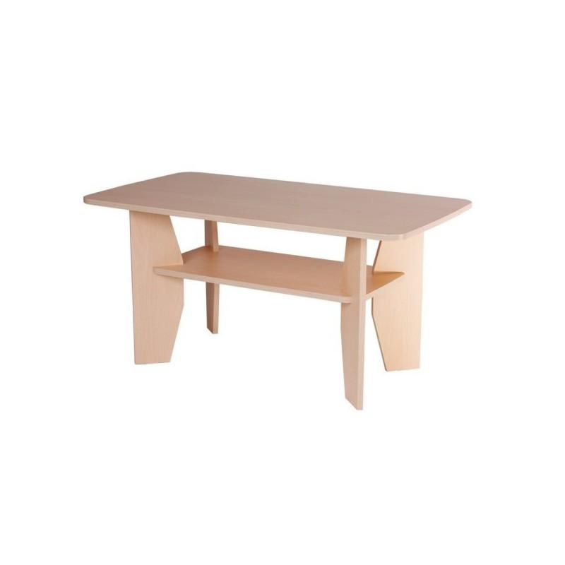 Konferenční stůl K07 dub sonoma
