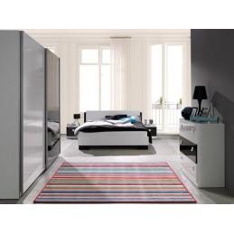 Moderní ložnice Lux